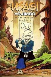 Usagi Yojimbo (1996) -INT10- The brink of life and death