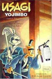 Usagi Yojimbo (1996) -INT13- Grey shadows