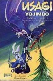 Usagi Yojimbo (1996) -INT15- Grasscutter II - Journey to Atsuta shrine