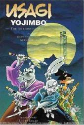 Usagi Yojimbo (1996) -INT16- The shrouded moon