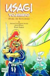 Usagi Yojimbo (1996) -INT17- Duel at Katanoji