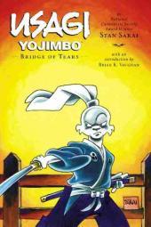 Usagi Yojimbo (1996) -INT23- Bridge of tears