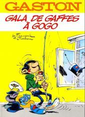 Gaston -R1FL- Gala de gaffes à gogo