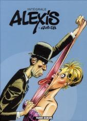 Alexis (intégrale) -INT- Intégrale Alexis + Gotlib