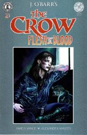 Crow (The): Flesh & Blood -2- Flesh & Blood 2