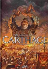 Carthage -1- Le Souffle de Baal