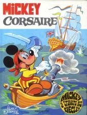 Mickey à travers les siècles -11- Mickey corsaire