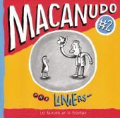 Macanudo -2- #2