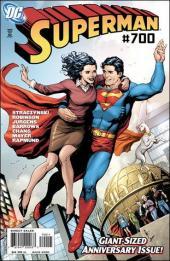 Superman (1939) -700- The comeback
