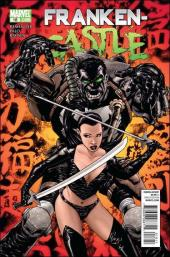 Punisher Vol.08 (Marvel comics - 2009) (The) -18- No title