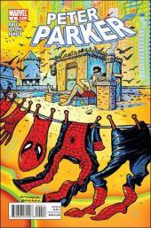 Peter Parker (2010) -4- No title
