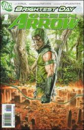 Green Arrow (2010) -1- Man of the people