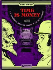 Timoléon -1- Time is money