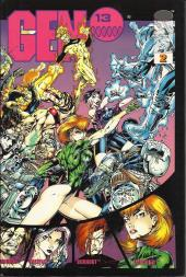 Gen13 (Editions USA) -INT02- Volume 2