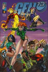 Gen13 (Editions USA) -INT03- Volume 3