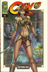 Gen13 (Editions USA) -INT04- Volume 4
