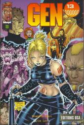 Gen13 (Editions USA) -INT05- Volume 5