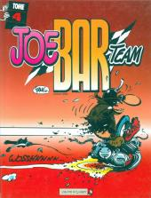 Joe Bar Team -4- Tome 4