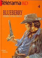 Blueberry -6Télé4- L'Homme à l'étoile d'argent