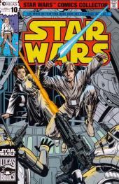 Star Wars (Comics Collector) -10- Numéro 10