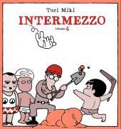 Intermezzo (Miki) -4- Volume 4