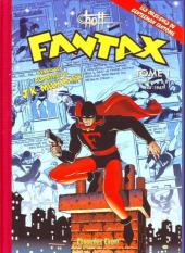Fantax (1re série) -INT1- Tome 1 (1946-1947)