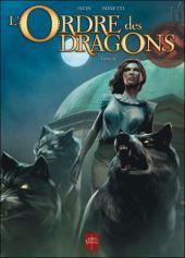 L'ordre des dragons -0- Tome 0