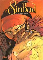 SinBad -3- Les Ombres du Harem