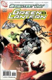 Green Lantern (2005) -55- The new guardians part 3
