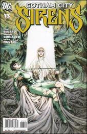 Gotham City Sirens (2009) -13- Sister zero part 2