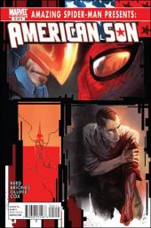 Amazing Spider-Man Presents: American Son (2010) -2- American son part 2: the other son