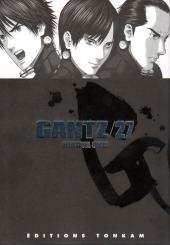 Gantz -27- Gantz 27