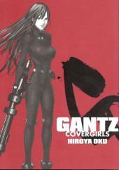 Gantz -TL- Gantz covergirls