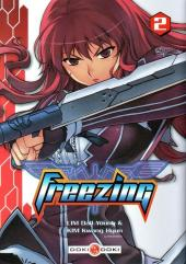 Freezing -2- Vol. 2