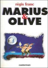 Marius & Olive - Tome 1