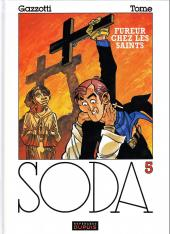 Soda -5b09- Fureur chez les saints