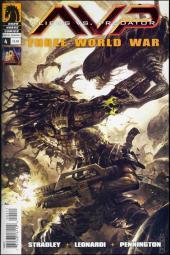 Aliens vs. Predator: Three World War (2010) -4- Book 4