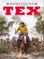 Tex (Spécial) (Clair de Lune) -22- Seminoles