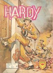 Hardy (2e série) -13- Numéro 13