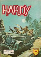 Hardy (2e série) -21- Numéro 21
