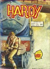 Hardy (2e série) -39- Numéro 39