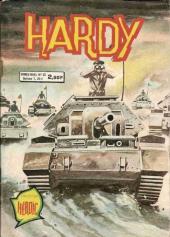 Hardy (2e série) -52- Numéro 52