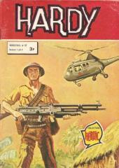 Hardy (2e série) -57- Les pirates de la Manche