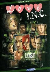 Love I.N.C. -2- Lost... in Cap d'Agde !