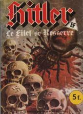 Hitler (Elvifrance) -4- Le filet se resserre
