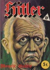 Hitler (Elvifrance) -6- Mourir oublié