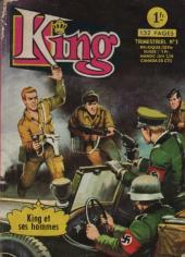 King (Arédit - 1re série) -1- King et ses hommes