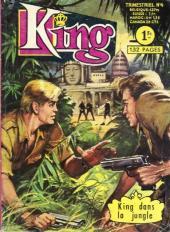King (Arédit - 1re série) -4- King dans la jungle