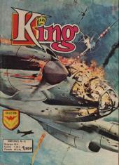 King (Arédit - 1re série) -40- Bimestriel n°40