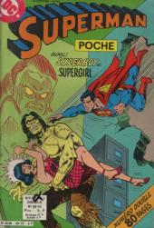 Superman (Poche) (Sagédition) -6970- Superman poche N°69&70